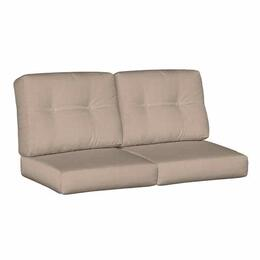 North Cape 6510 (Cambria) Loveseat Cushion