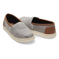 Toms Girl's Classic Shoes