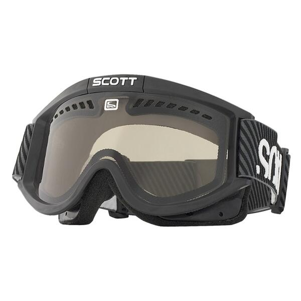 Scott Heli OTG (Over The Glasses) Goggles With Amplifier Lens