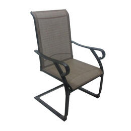 Casual Classics Siesta Cove Sling Dining Chair