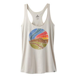 Prana Women's Graphic Tank Top