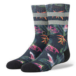 The Stance Boy's Fish Food Socks