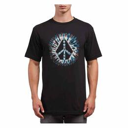 Volcom Men's Peace Stone Short Sleeve Tee Shirt