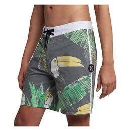 Hurley Men's Toucan Boardshorts