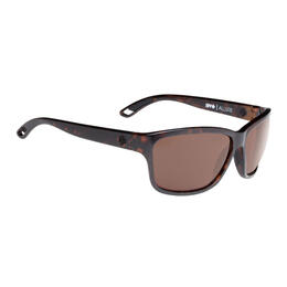 Spy Women's Allure Sunglasses With Happy Bronze Lens