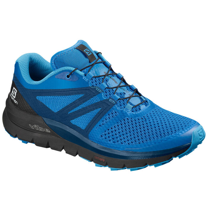 Salomon Men's Sense Max 2 Trail Running Sho