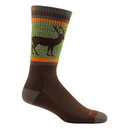 Darn Tough Vermont Men's Uncle Buck Socks