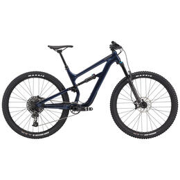 Cannondale Men's Habit 4 Mountain Bike '20