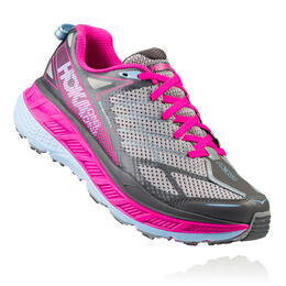 Hoka One One Women's Stinson ATR 4 Trail Running Shoes