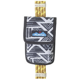 Kavu Women's Carbon Tribal Phone Booth