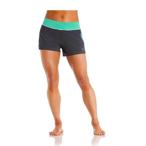 Moving Comfort Women's Momentum Running Shorts