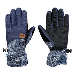 Roxy Women's Vermont Snow Gloves
