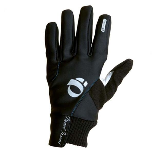 Pearl Izumi Women's Select Softshell Cycling Gloves