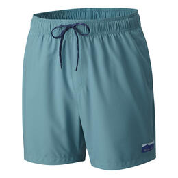Columbia Men's Blue Magic Water Shorts