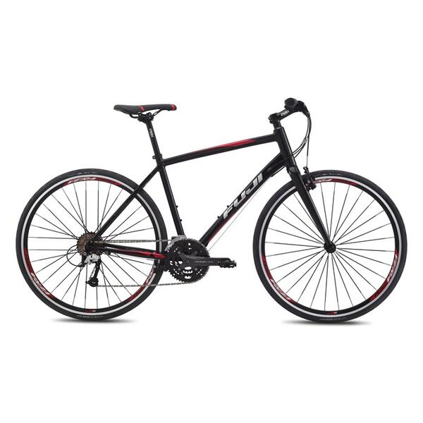 Fuji Absolute 1.7 Lifestyle-fitness Bike '14