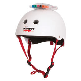 Liquid Force Wipe Out Kids Wakeboard Helmet