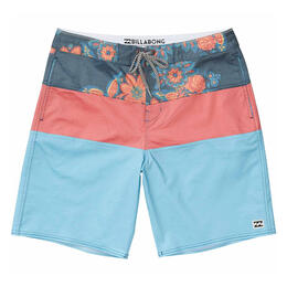 Billabong Men's Tribong Lo Tides Boardshorts