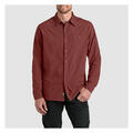 Kuhl Men's Bakbone Long Sleeve Shirt