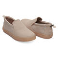 Toms Girl's Paxton Casual Shoes Blush