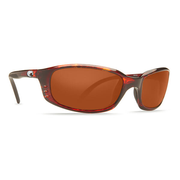 Costa Del Mar Men's Brine Polarized Sunglas