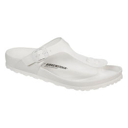 Birkenstock Women's Gizeh Essentials Sandals White