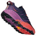 HOKA ONE ONE® Women's Speedgoat 4 Trail Running Shoes alt image view 6