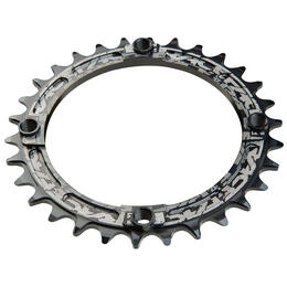 Race Face Narrow Wide 104x34 Chain Ring