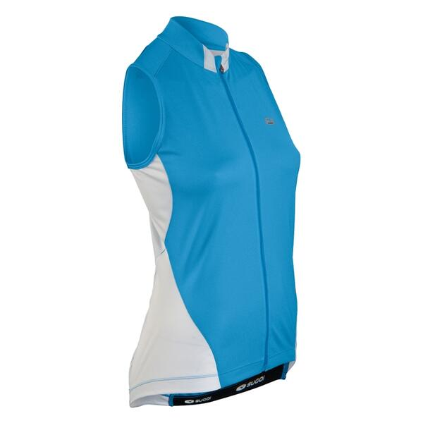 Sugoi Women's Evolution S/L Sleeveless Cycling Jersey