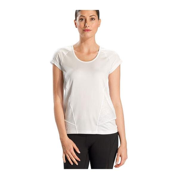Lole Women's Marathon Short Sleeve Shirt