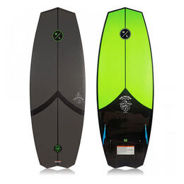 Hyperlite Time Machine Wakesurf Board '16