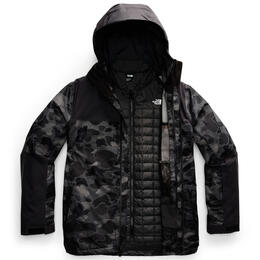 The North Face Men's Thermoball™ Eco Snow Triclimate®