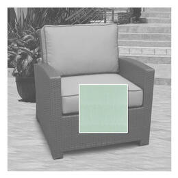 North Cape Cabo Club Chair Cushion - Canvas Spa