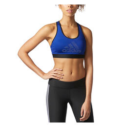 Adidas Women's Techfit Branded Sports Bra