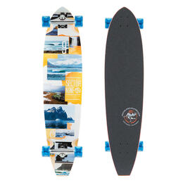 Sector 9 Voyager Complete Longboard