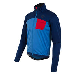 Pearl Izumi Men's Select Escape Softshell Cycling Jacket