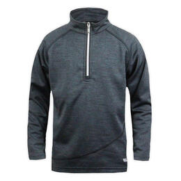 Boulder Gear Girl's Ruby Micro 1/4 Zip Long