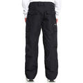 Quiksilver Men's Porter Snow Pants alt image view 5