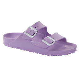 Birkenstock Women's Arizona Essentials Sandals Lavender