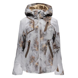 Spyder Women's Panorama Snow Jacket