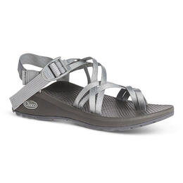 Chaco Women's Z/Cloud X2 Sandals Metallic Silver
