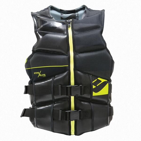 Hyperlite Men's Team USCGA Wakeboard Vest