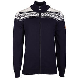 Dale Of Norway Men's Cortina Merino Jacket