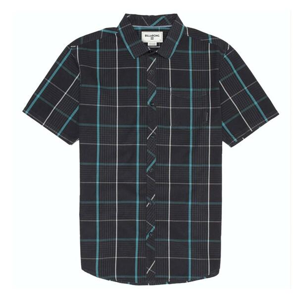 Billabong Men's Highway Woven Shirt