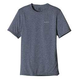 Patagonia Men's Nine Trails Short Sleeve Shirt