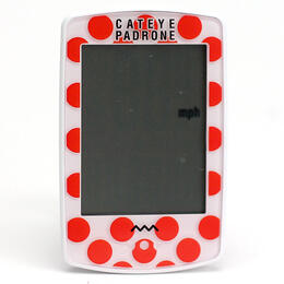 Cateye Padrone Jersey Edition Cycling Computer
