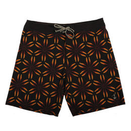 Captain Fin Men's Spindrift Boardshorts