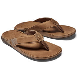 OluKai Men's Tuahine Sandals