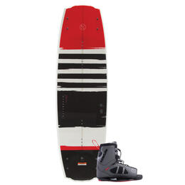 Hyperlite Men's Franchise Wakeboard With OT Team Bindings '19