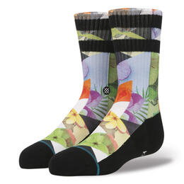 Stance Boy's Triad Socks