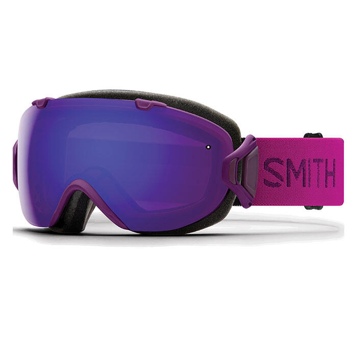 Smith Women's I/os Asian Fit Snow Goggles